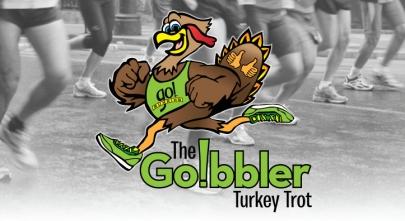 Register Now for the Annual Go!bbler Turkey Trot