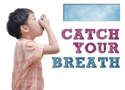 Learning to Inhale: Asthma Management Tips for Children