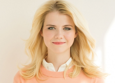 Elizabeth Smart's Message of Hope