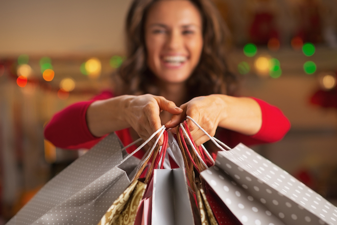 Holiday Shop Talk 9 Sales Events Giveaways To Check Out Little