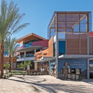 VCC Goes Big in Vegas with $344M Downtown Summerlin Project