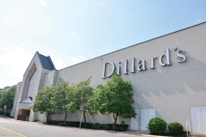 Dillard's Picture