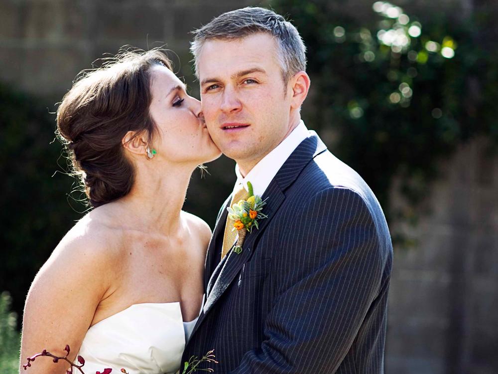 zachary bennett married - photo #3