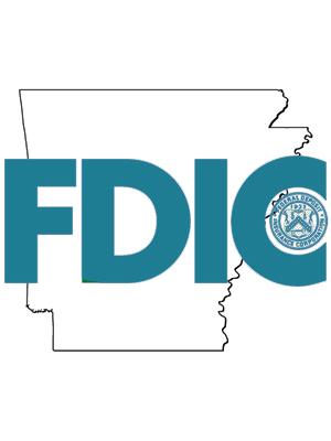 FDIC Report: Arkansas Nonfarm Jobs Up in 3Q