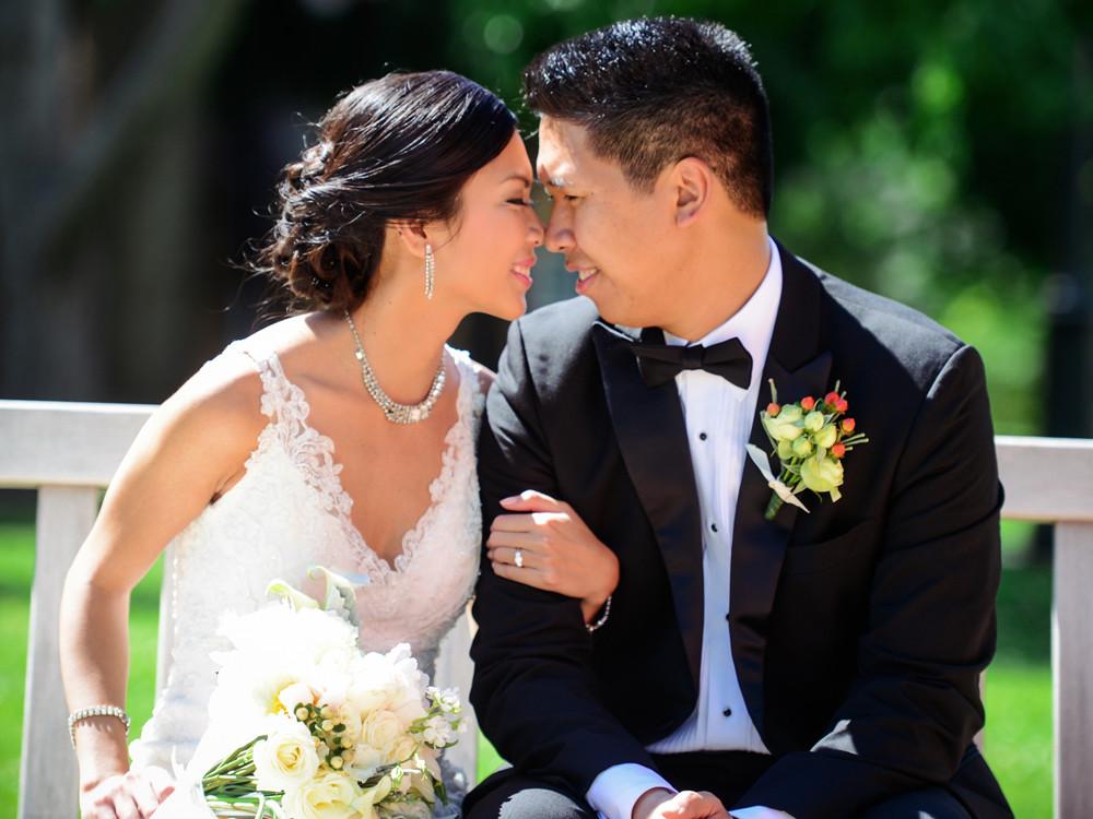 Real Northwest Arkansas Wedding: Lucy Nguyen & Paul Nguyen of ...
