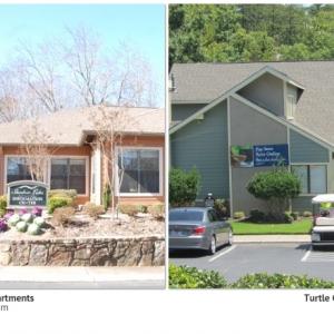 Shadow Lake, Turtle Creek Apartments Tandem Sales Surpass $40.5 Million (Real Deals)