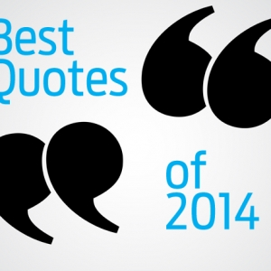 Best Quotes of 2014