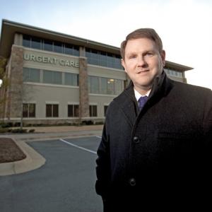 Urgent Care Walk-in Clinics Expanding in Arkansas