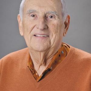 "UA Business Hall of Fame 2015: Donald E. ""Buddy"" Wray"