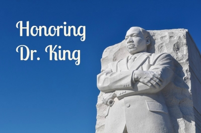 Honoring Dr. King: 11 Central Arkansas Events to Celebrate MLK Day