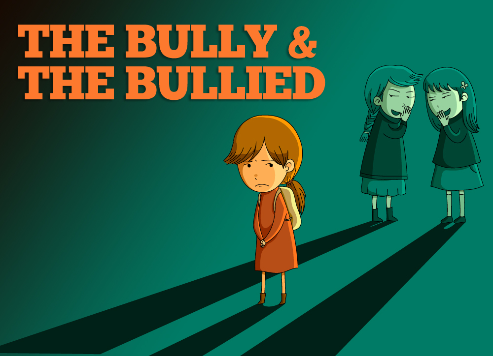 6 simple ways to battle the many sides of bullying part one