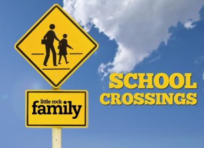 School Crossings: Latest News from Central Arkansas Schools