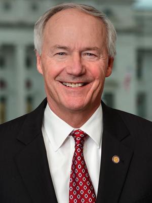 Governor Throws Weight Behind Arkansas Workforce Legislation