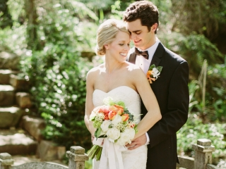 Real Fayetteville Weddings: Kalee Beason of Booneville & Chris Rittelmeyer of Little Rock