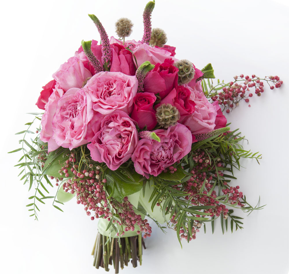 Wedding Flower List: Your Guide To Wedding Flowers By Season