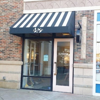 Sunrise Cafe Coming to Pleasant Ridge Town Center