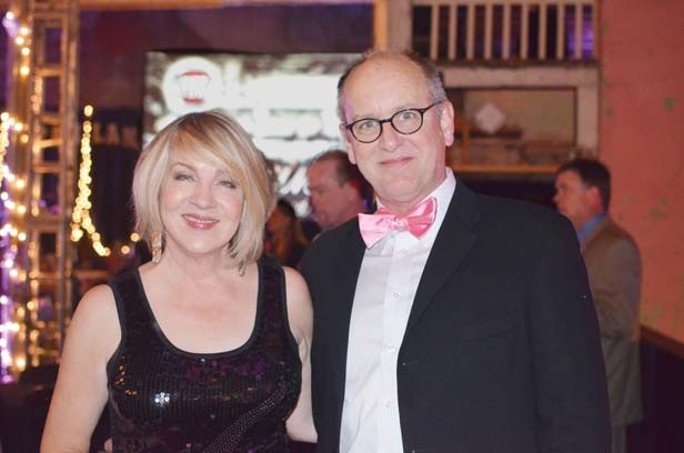 Cindy Steele, Robert Best