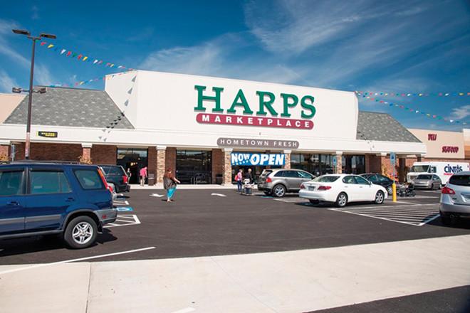 Harp's Sells Flagship Grocery Store in Springdale | Arkansas ...