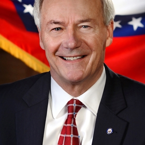 Update: Asa Hutchinson Signs Revised Religious Objections Bill