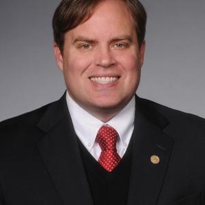 Ex-Arkansas State Senator Due to Report for Prison Sentence