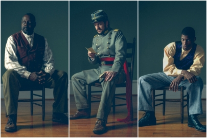 Review: 'The Whipping Man' a Biting Glimpse of Light and Dark