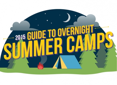 Little Rock Family 2015 Guide to Overnight Summer Camps