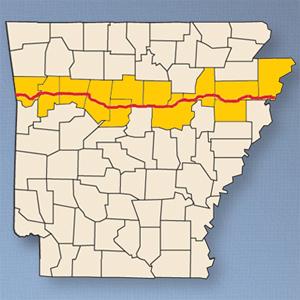 Clean Line Shelves Arkansas Plans; Delegation Steps Up Attack