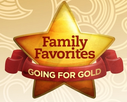 Vote Now for Family Favorites Awards and Enter to Win Samsung Tablet from Verizon!