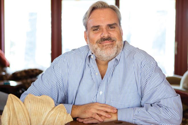 Professors on PBS TV Programs Boost UA Profile