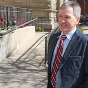 Dale Bartlett, Turner Grain Co-Owner, Gets 5 Years in Prison