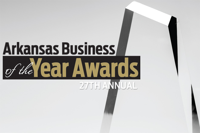 Meet the Finalists of the 27th Annual Arkansas Business of the Year Awards