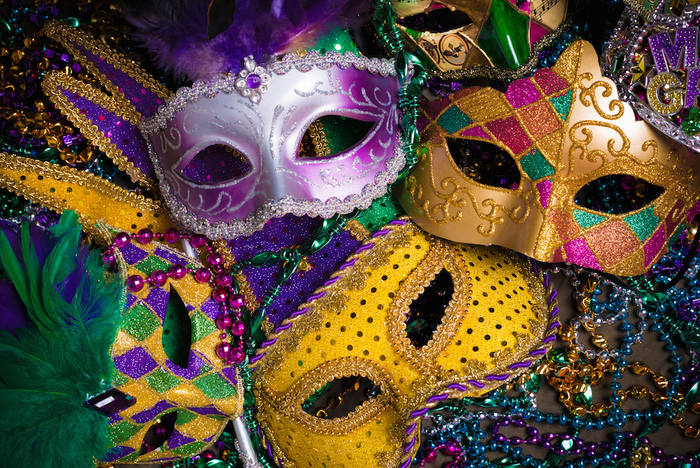 celebrate mardi gras in little rock with the whole family little