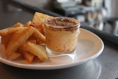 Taste of Tuesday: South on Main's Pimento Cheese Recipe