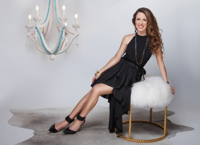 Ashley Childers Offers Designer's Touch at Emporium Home