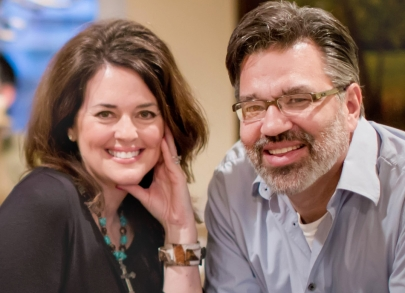 Mosaic Church's Mark and Linda DeYmaz on Social and Spiritual Transformation