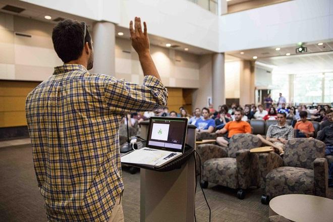 Iron Yard Coding School: A 'Game Changer' for Arkansas Tech Startup Scene
