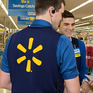 Wal-Mart Says It Will Hire 60,000 Holiday Season Workers