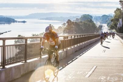 Register Now for the Big Dam Bridge 100