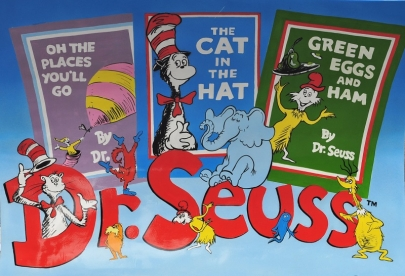 Seussical Fun: 10 Events to Celebrate Dr. Seuss and Read Across America Day