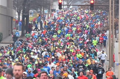 Registration for 2016 Little Rock Marathon Opens August 17