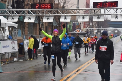 Little Rock Marathon Needs Volunteers