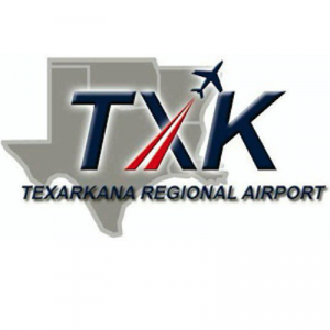 Texarkana Regional Airport Touts $3.6M Grant for Terminal Project