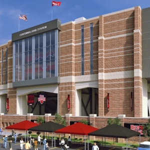 Tuckerman Couple Give $650K to Stadium Project at A-State