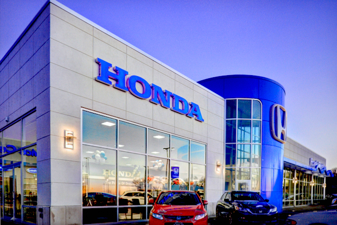 Mclarty automotive group buys missouri dealership from for Honda dealerships in arkansas