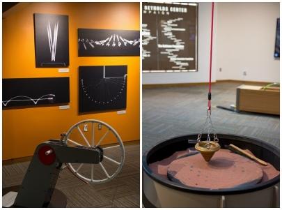 Sneak Peek: Photos of Renovated Mid-America Science Museum in Hot Springs