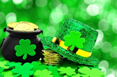 5 Events for Weekend Fun: St. Patrick's Day Parade, AR Game & Fish Family Fair and More