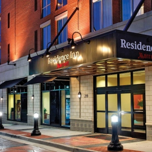 Residence Inn Marriott Hosts $20.3M Sale (Real Deals)