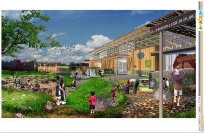 Northwest Arkansas' Amazeum Announces July Opening Date