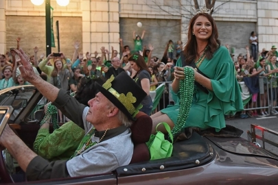 7 St. Patrick's Day Events for Central Arkansas Families