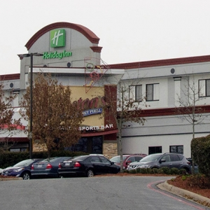 $6 Million Transaction Visits LR Airport Hotel (Real Deals)